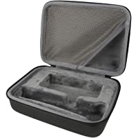 Duro Viajar Caso Cubrir para Philips BodyGroom TT2040/32 - Afeitadora corporal inalámbrica por co2CREA