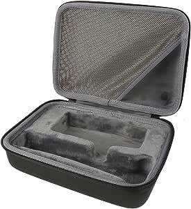 Duro Viajar Caso Cubrir para Philips BodyGroom TT2040/32 - Afeitadora corporal inalámbrica por co2CREA: Amazon.es: Salud y cuidado personal