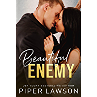 Beautiful Enemy (The Enemies Trilogy Book 1) (English Edition)