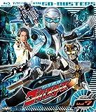 スーパー戦隊シリーズ 特命戦隊ゴーバスターズ VOL.7 [Blu-ray]
