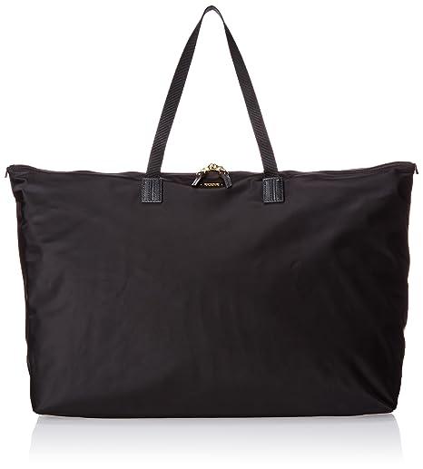 bd356b0b2 TUMI Voyageur Just in Case Travel Duffel, Black, One Size: Amazon.ca:  Luggage & Bags