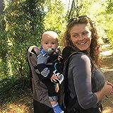 Gorilla Carrier Child Hiking Backpack Carrier (Framed Child - Toddler - Baby Carrier)