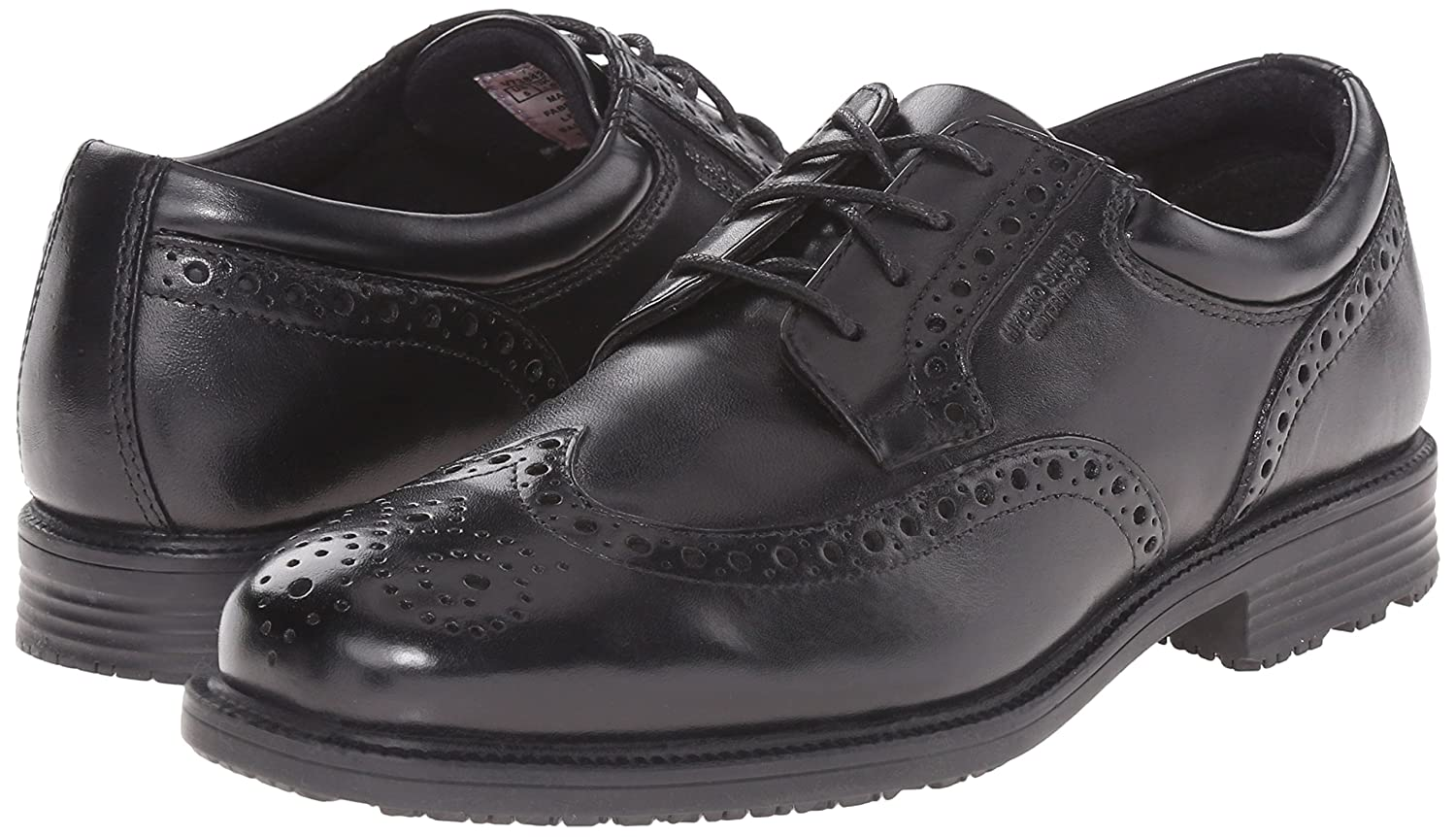 Rockport Men's Essential Details Waterproof Wingtip Oxford Shoe B00AIGRGF8 B00AIGRGF8 Shoe Fashion Sneakers 2646e2