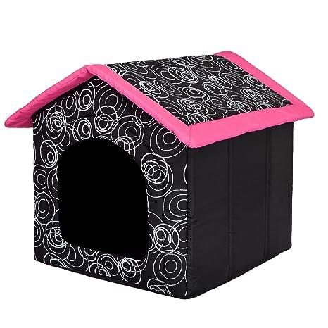 budrda8 para perros Gato Cueva Perros Gato cama Perros Casa Dormir Espacio para perros perro casa
