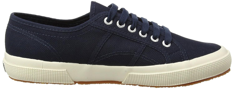 Superga Women's 2750 Cotu Sneaker B0039814WS 13 D(M) US|Navy