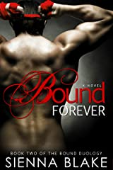 Bound Forever: A BDSM Romance