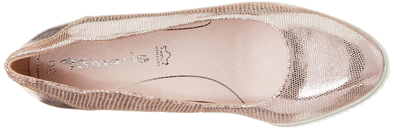 Tamaris 1-1-22306-22 579, 579, 579, Zapatos de Tacón para Mujer 3e78cc