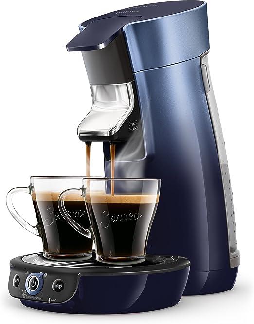 Senseo Viva Café HD6566/60 - Cafetera (Independiente, Cafetera de ...