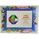 RUBIK'S - 0716 - Jeu D'action De Réflexe Snake