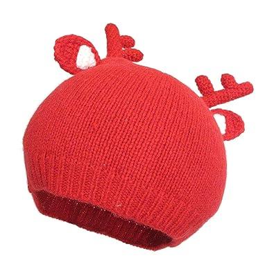 99f004bdd16e Bonnet pour enfant coton Bonnet Fille muetze Kids Chapeau Bonnet en tricot  casquette bonnet d