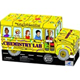 The Magic School Bus - Chemistry Lab – Science kit Stem Kit Chemistry Set Toys for Ages 5 – 12 by Young Scientist Club