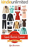 Fashion Capsule Wardrobe Essentials: Stylish Work