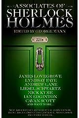 Associates of Sherlock Holmes Kindle Edition