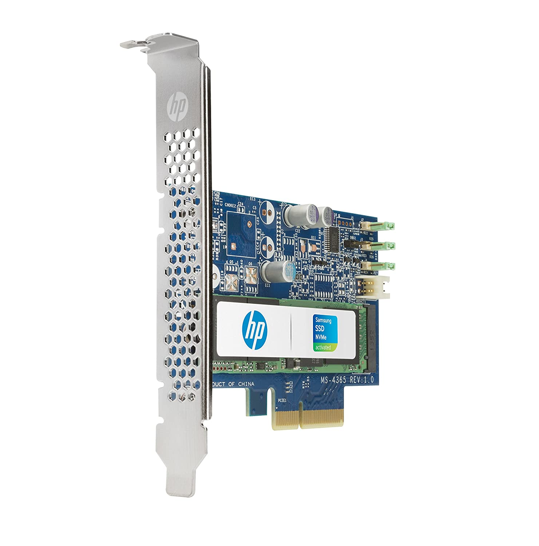 HP SSD Z Turbo Drv G2 PCIe de 1 TB - Disco Duro sólido (1000 GB, M ...