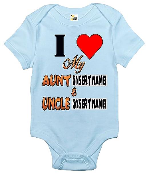 Amazon.com: rapunzie Body de bebé personalizado I love my ...