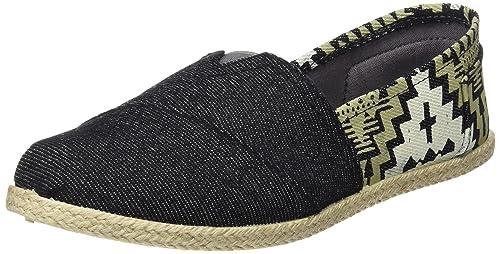 Beppi Espadrilles, Alpargatas para Niños, Negro (Black), 37 EU: Amazon.es: Zapatos y complementos