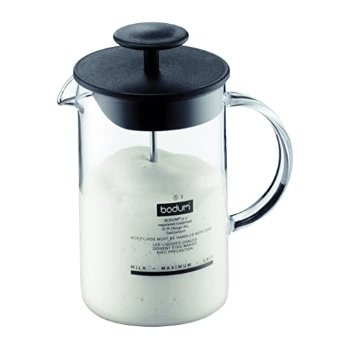 Bodum-1446-01US4-Latteo-Milk-Frother-with-Glass-Handle
