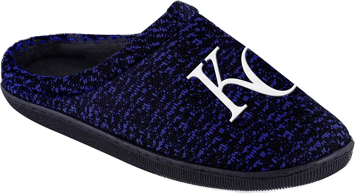FOCO MLB Unisex Poly Knit Cup Sole