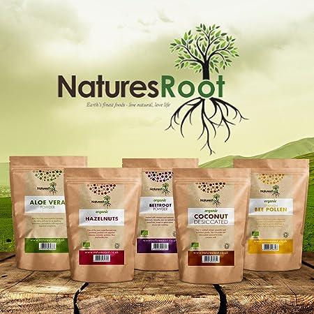 Natures Root Biológica cáñamo Semillas - cáñamo móvil ...