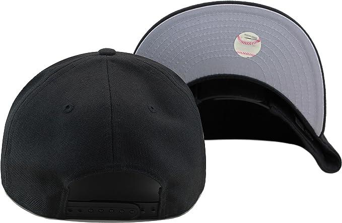 Black Baseball Cap YOUTH Strapback S82 NEW ERA OFFICIAL 9FIFTY LA DODGERS L.A