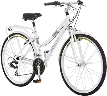 Schwinn Discover Cruiser Bike