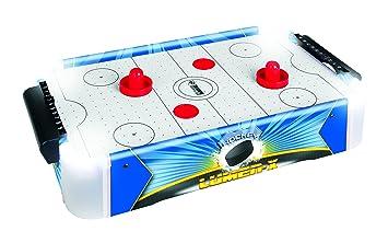 Triumph Sports Lumen X 20u0026quot; Table Top Air Hockey Game