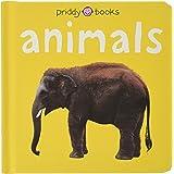 Bright Baby Animals (Cover may vary)