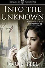 Into the Unknown Kindle Edition
