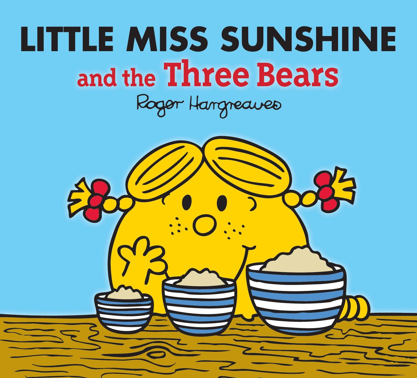 Download Little Miss Sunshine and the Three Bears PDF