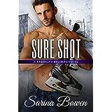 Sure Shot: A Hockey Romance