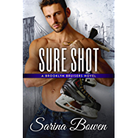 Sure Shot: A Hockey Romance
