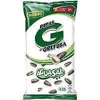 Grefusa - Pipas G | Pipas Aguasal