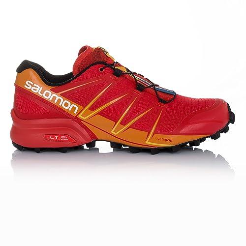 Salomon Speedcross Pro Fiery Red Ddcvx