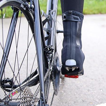 Herren und Damen Multistretch-Neopren BBB Cycling Fahrrad/überschuhe HeavyDuty OSS Rennrad MTB Winter Uberschuhe BWS-02B