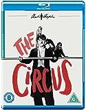 The Circus - Charlie Chaplin Blu-ray