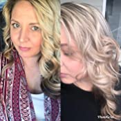 Amazon Com Pravana The Perfect Blonde Purple Toning Hair Shampoo 10 1 Oz Sulfate Free Beauty