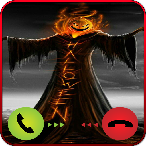 Call From Halloween -