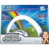 Rainbow In My Room Tabletop Décor Night Light Projector