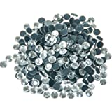 Pack of 500 x AA Grade Crystal Hotfix Rhinestone Diamante Gems Size SS10 (2.8-3mm)