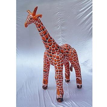 Inflatable Giant Giraffe, 60u0026quot; ...