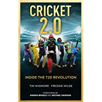 Cricket 2.0: Everything is Different