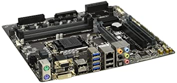 Gigabyte GA-Q170M-D3H Intel LAN Windows