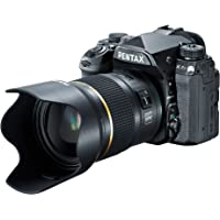 Pentax PENTAX K-1 Mark II Fotoğraf Makinesi + D FA 50mm/ 1.4 Lens Kit