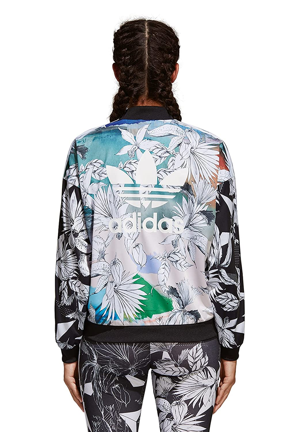 Adidas Oversized Tracktop