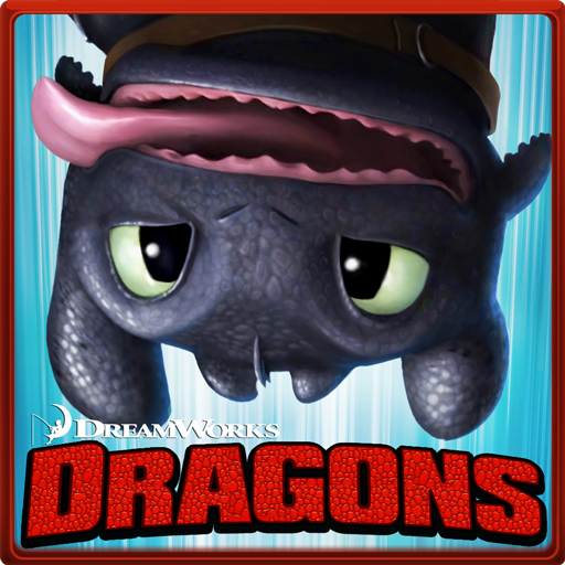Amazon.com: Dragons: Rise Of Berk: Appstore For Android