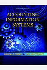 Accounting Information Systems Kindle Edition