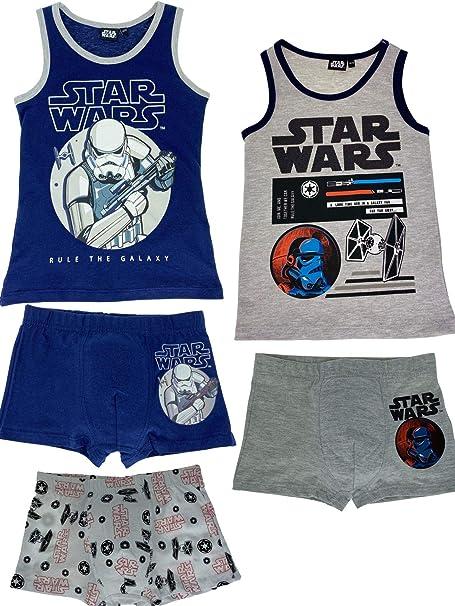 Star Wars Jungen/' R2D2 Unterwäsche und T-Shirt Satz