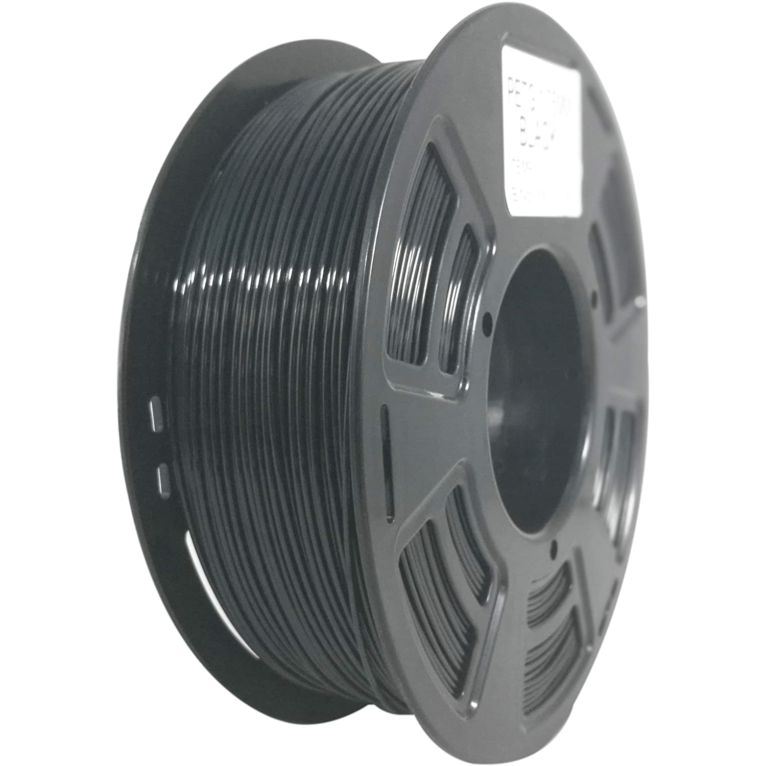 3d Printer Filament 1.75mm Petg 1kg 2.2lb Spool White Color 3d Printing Material Dependable Performance 3d Printer Consumables Computers/tablets & Networking