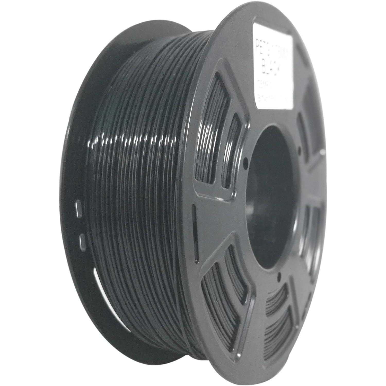 3d Printers & Supplies 3d Printer Consumables 3d Printer Filament 1.75mm Petg 1kg 2.2lb Spool White Color 3d Printing Material Dependable Performance