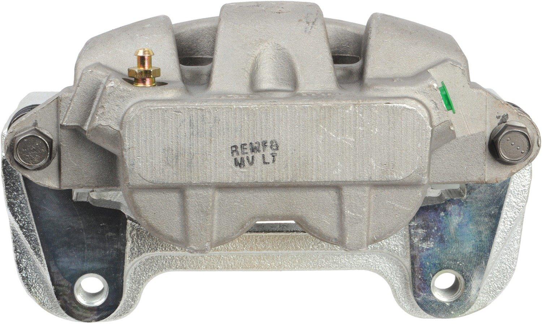 Remanufactured A1 Cardone 18-B4928B Unloaded Brake Caliper with Bracket